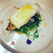 Endiivi ja Brie-juusto